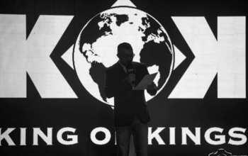 King of Kings 2018 NVR Gym Liptovský mikuláš