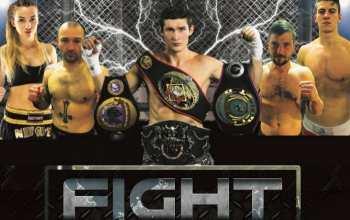RGB Liptov Fight Arena 2018 NVR Gym Liptovský mikuláš