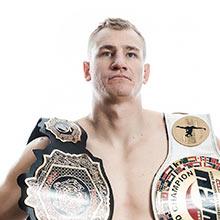 Fighter - Martin Pacas