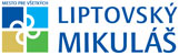 NVR Gym partner logo Liptovský Mikuláš